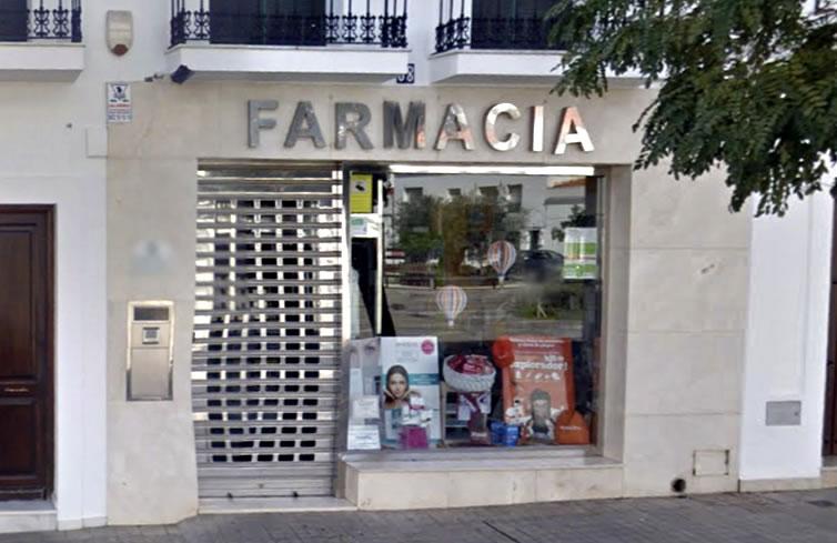 Farmacia García Cotano